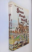 The Story Of The Steam Plough Works: Fowlers Of Leeds Michael R Lane